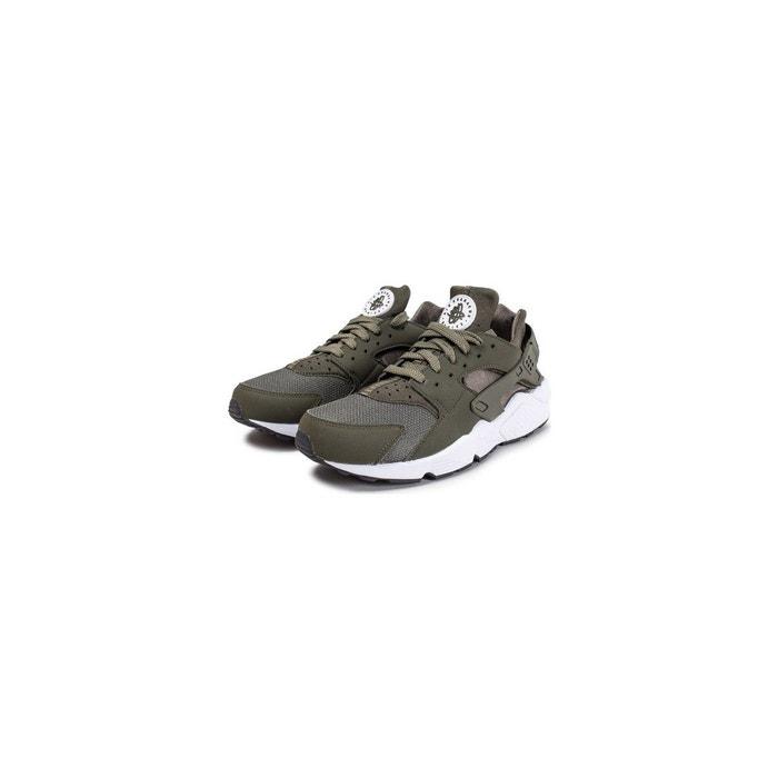 Baskets nike air huarache - 318429306 vert Nike