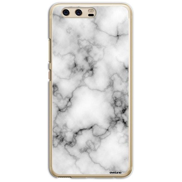 coque huawei p10 plus marbre