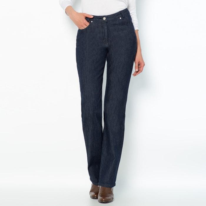 """Image Stretch Denim Jeans, Inside Leg 28.5"""" ANNE WEYBURN"""