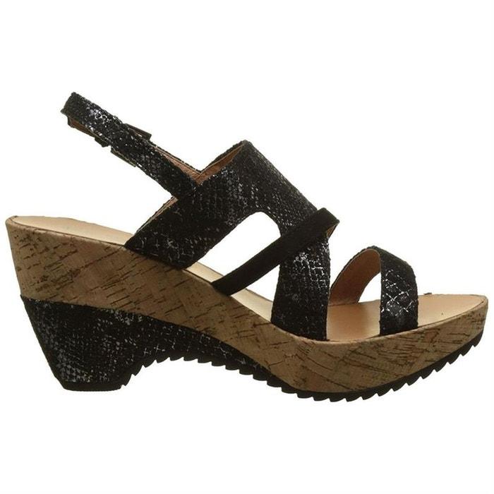 sandales nu pieds synthetique