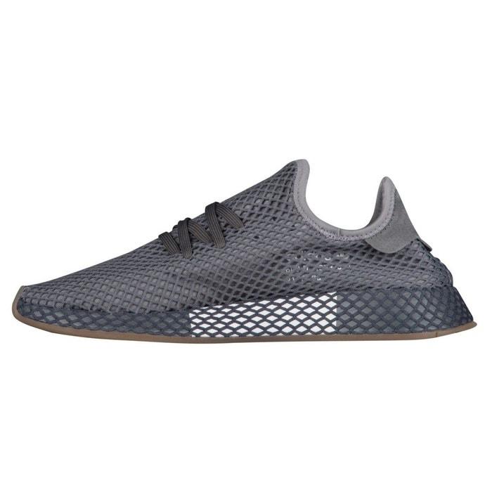 Cq2627 Gris Basket Runner Originals Adidas Deerupt 35Lq4ARj