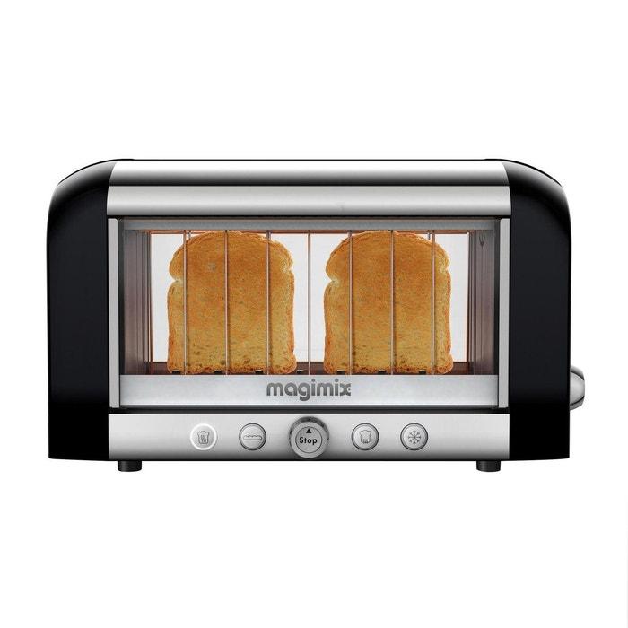 ancien grille pain ouverture latérale