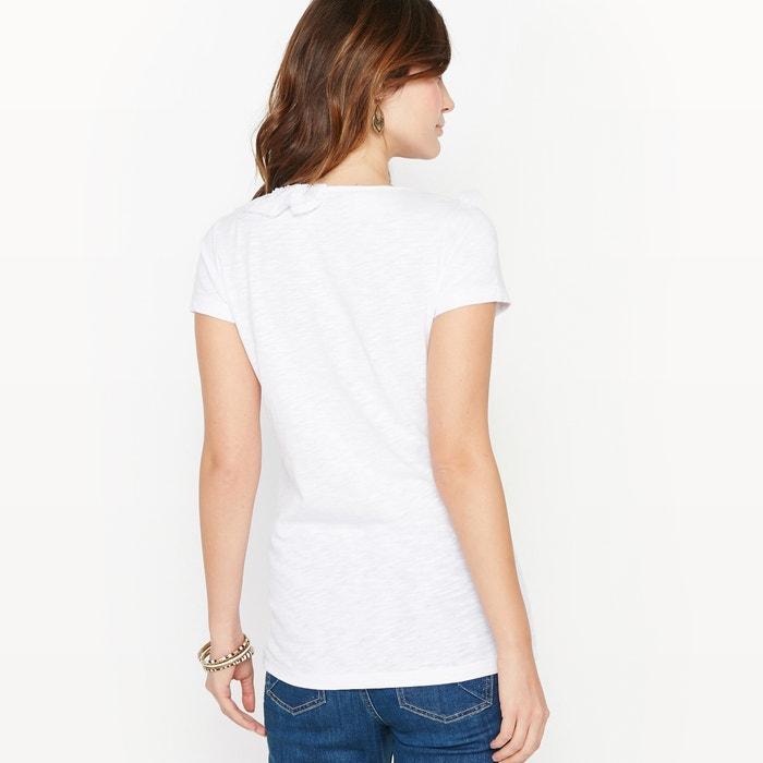 WEYBURN volantes Camiseta ANNE y encaje w6xFvF0dq