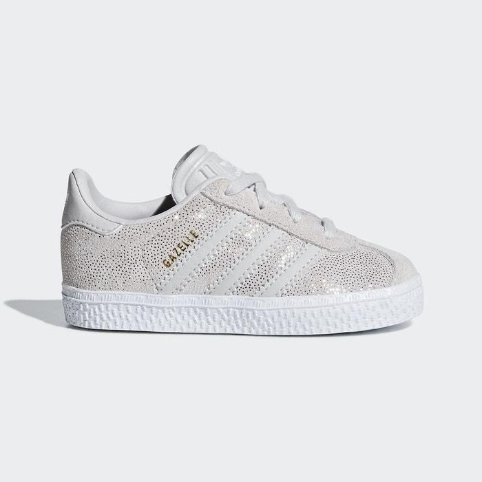 sports shoes 3ec05 160b1 Chaussure gazelle gris Adidas Originals   La Redoute