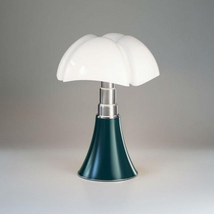 pipistrello medium lampe dimmer led pied t lescopique h50. Black Bedroom Furniture Sets. Home Design Ideas