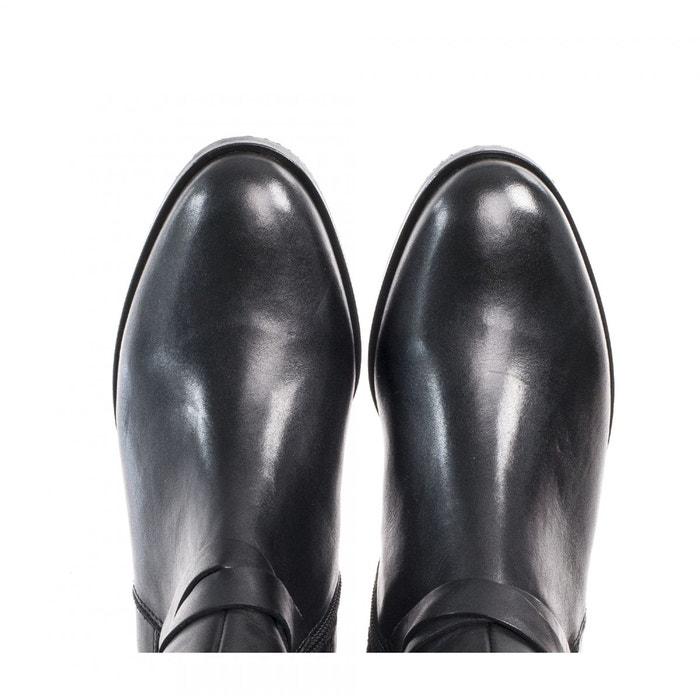 Bottes noir Gabor
