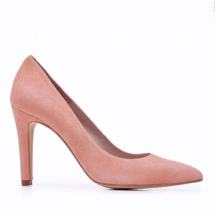 prix le plus bas double coupon coupon de réduction EVA LÓPEZ Escarpins en Cuir Chaussures Stiletto Femmes