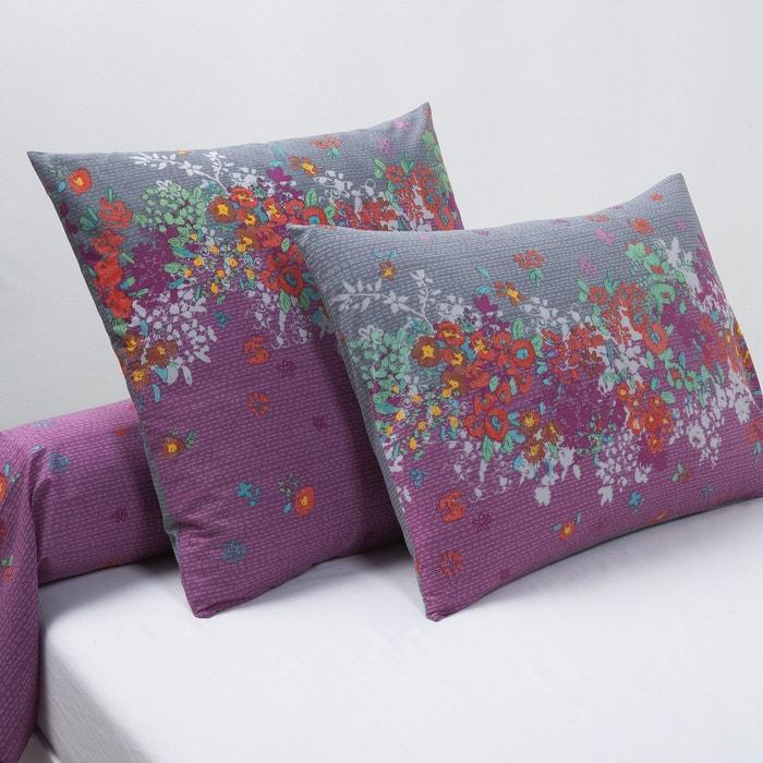 Image Taie d'oreiller pur coton, Roulotte La Redoute Interieurs