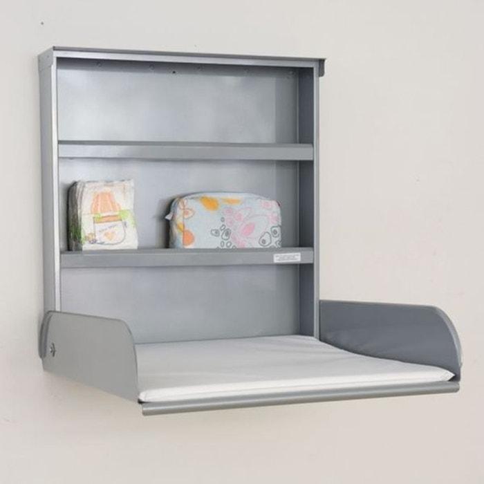 table langer murale fifi silver bybo design bybo design la redoute. Black Bedroom Furniture Sets. Home Design Ideas