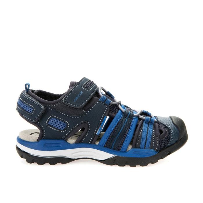 J Borealis B. C Sandals  GEOX image 0