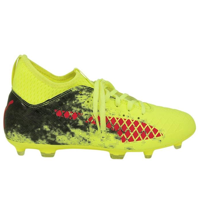 3 Fg PumaLa Future Redoute Chaussures Jaune 18 NnwPZO0Xk8