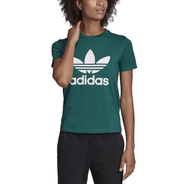 t-shirt maniche corte adidas