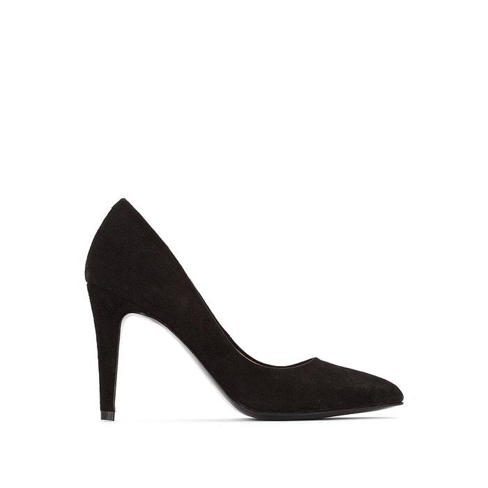 Купить Туфли из велюровой кожи JONAK