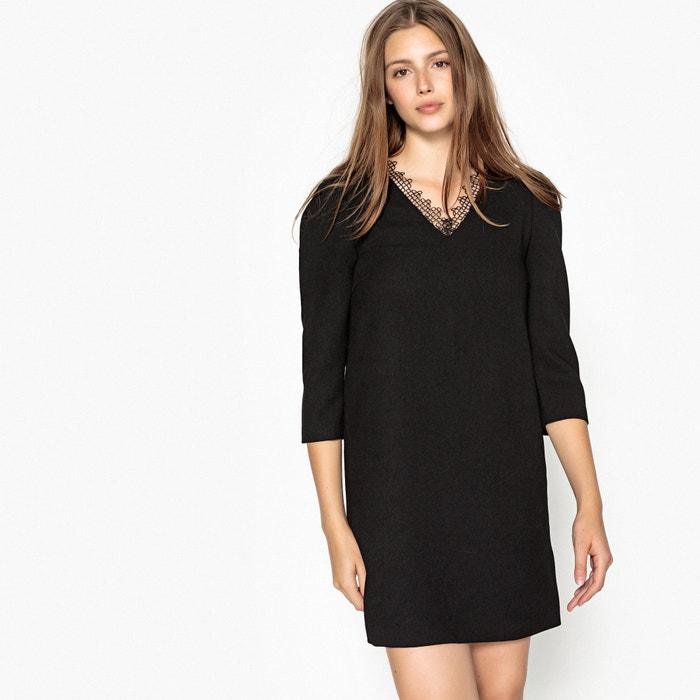 Платье прямое, с декольте сзади, CELINE  SUNCOO image 0