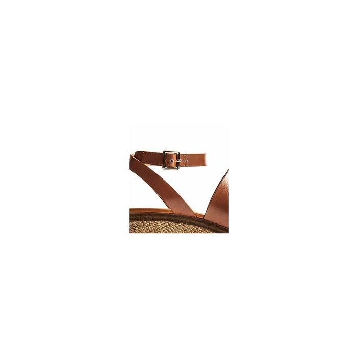Vente Footlocker Sandales en cuir Magasin À Vendre Acheter Plus Bas Prix Pas Cher officiel bzotV