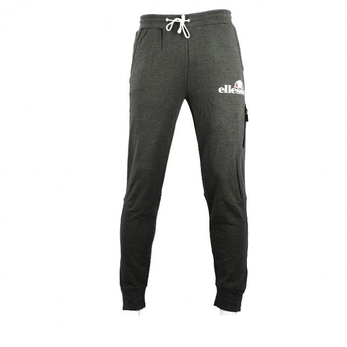Pantalon de survêtement ellesse eh h pant molleton classic - ref. eh-h-pant-mol-clas-kaki  kaki Ellesse  d97977302b4