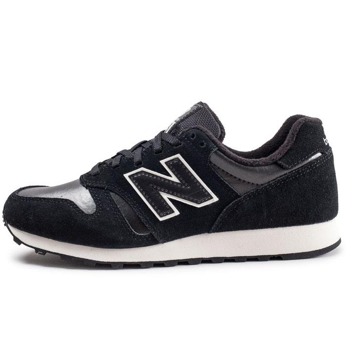 new balance noir et or 373