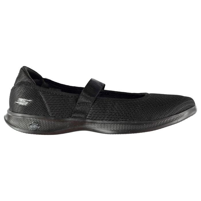 Chaussures de sport à enfiler respirant Skechers Acheter Pas Cher Pour Pas Cher Pas Cher Le Plus Récent iniZLbl0o