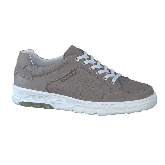 Chaussures mathias perf  gris Mephisto  La Redoute