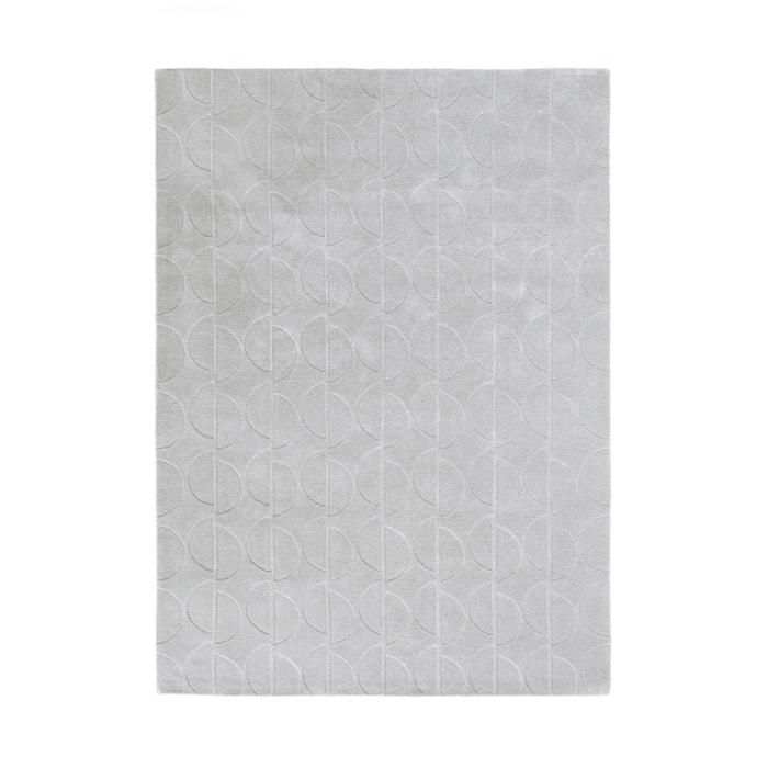Getuft tapijt in wol ANDREA  La Redoute Interieurs image 0