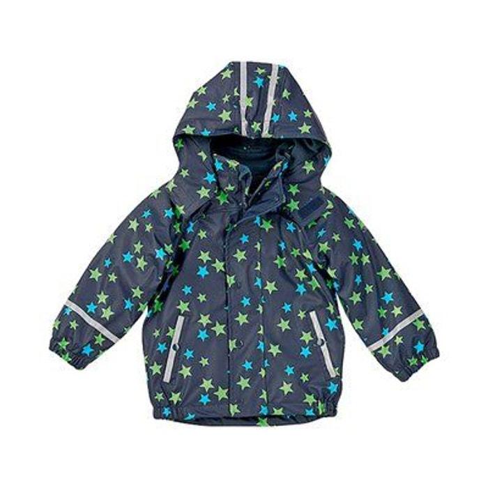 La veste de pluie « étoiles »
