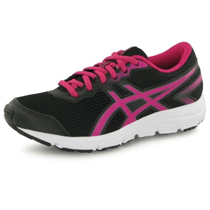 Redoute Chaussures Gel Zaraca Asics EnfantLa 5 Noir WEDHIYbe29