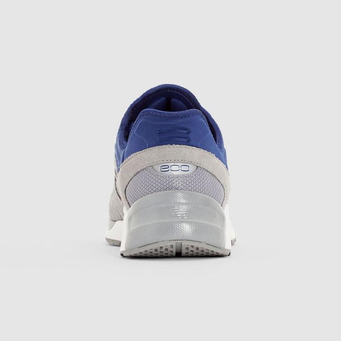 Baskets ml009sg gris/bleu New Balance