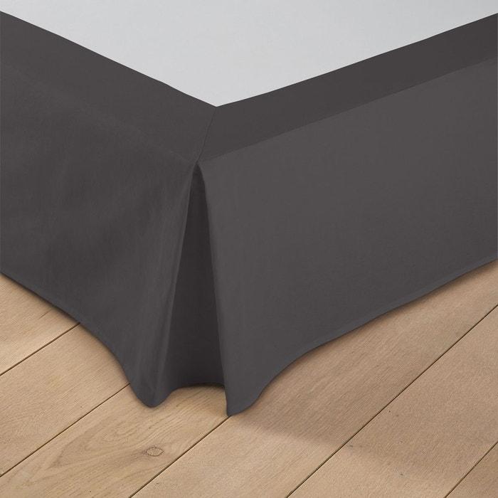Cache-sommier en métis TAÏMA  La Redoute Interieurs image 0