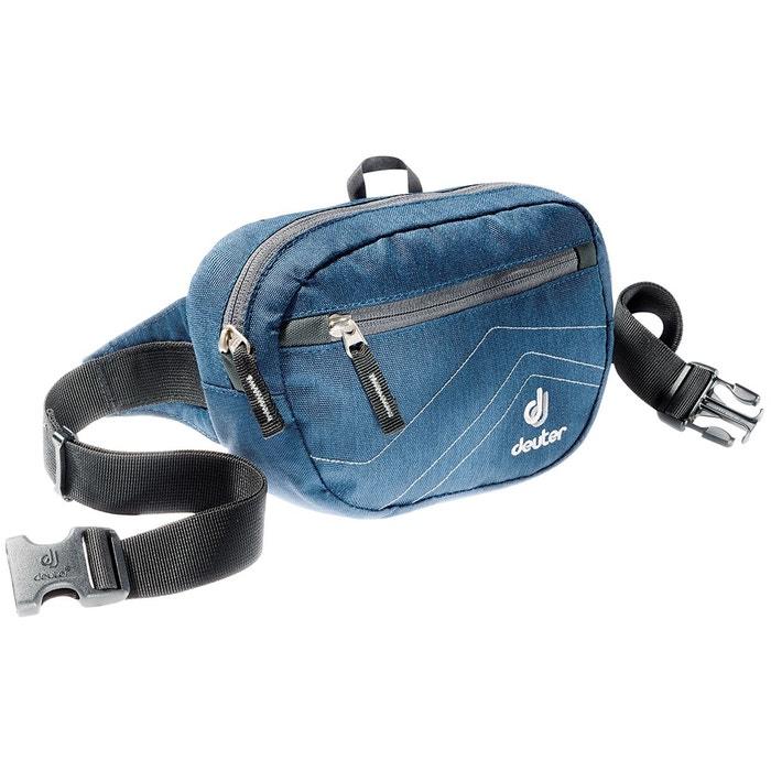 vraiment Sac de ventre organizer belt 39024 bleu/anthracite Deuter | La Redoute Le Plus Grand Fournisseur Pas Cher RemNA