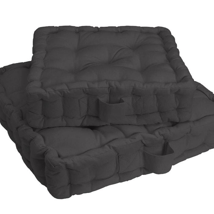 coussin de sol scenario la redoute interieurs la redoute. Black Bedroom Furniture Sets. Home Design Ideas