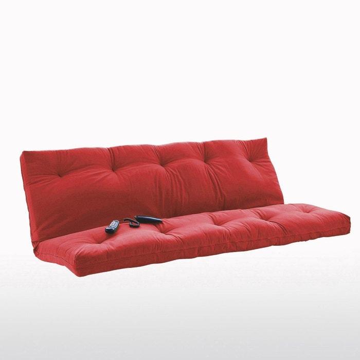 Matelas futon la redoute interieurs la redoute - Matelas futon de voyage ...
