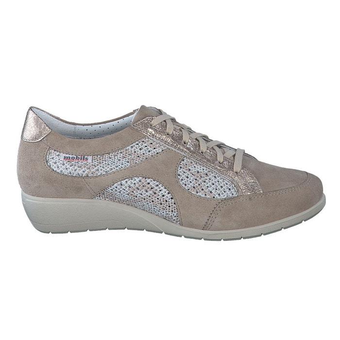 2018 Date De Sortie Chaussures jalane perf gris Mephisto Sortie Grand Escompte 2018 Nouveau À Vendre Photos De Réduction RI734UBNJo
