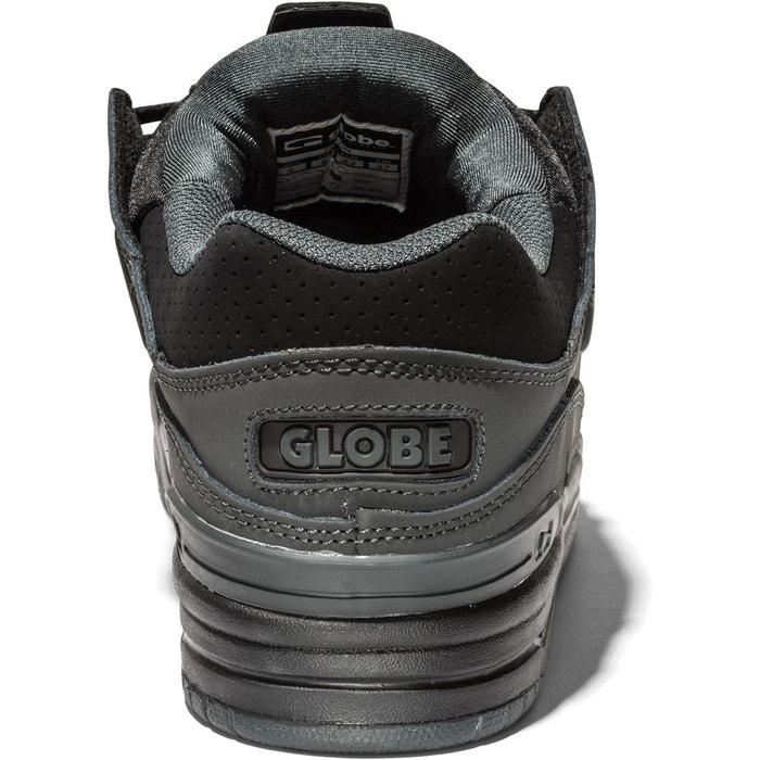Chaussure fusion noir Globe