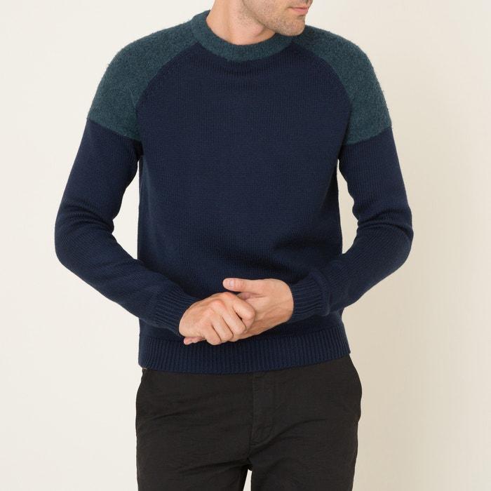 Bild Pullover, zweifarbig CARVEN