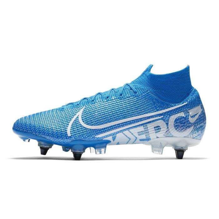 Chaussures football Nike Mercurial Superfly VII Elite DF SG Pro Anti Clog