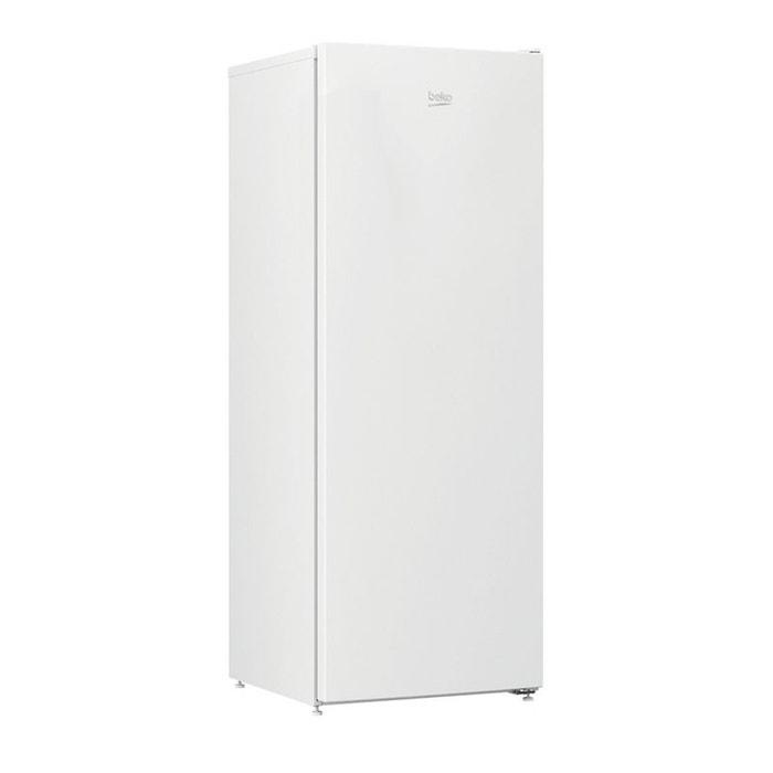 Cong lateur armoire beko rfne200e20w beko la redoute - Beko congelateur armoire ...