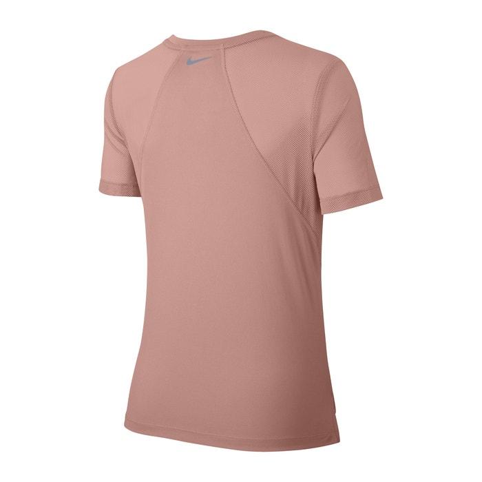 pico de Camiseta cuello corta de manga NIKE Miler y 0B5wdABx