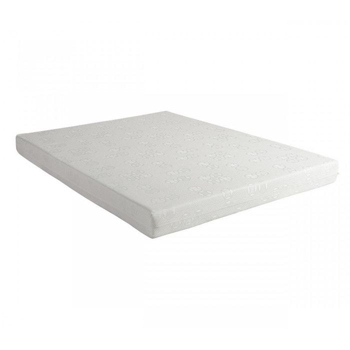 matelas latex junior blanc someo la redoute. Black Bedroom Furniture Sets. Home Design Ideas
