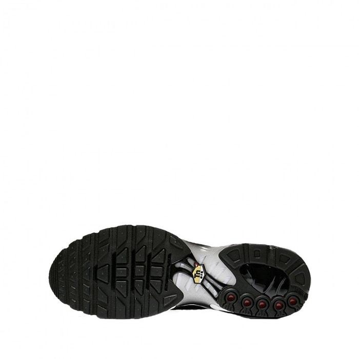 premium selection 617fb 96f2e Basket nike air max plus - 852630-031 noir Nike   La Redoute