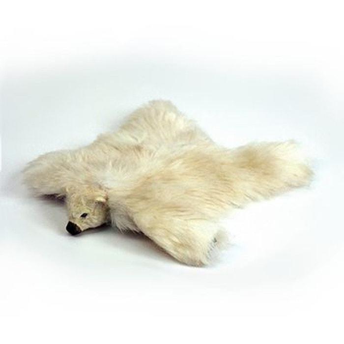 Accessoires pour maison de poupées : Mobilier et accessoires : Tapis peau de bête ARTESANIA BEATRIZ