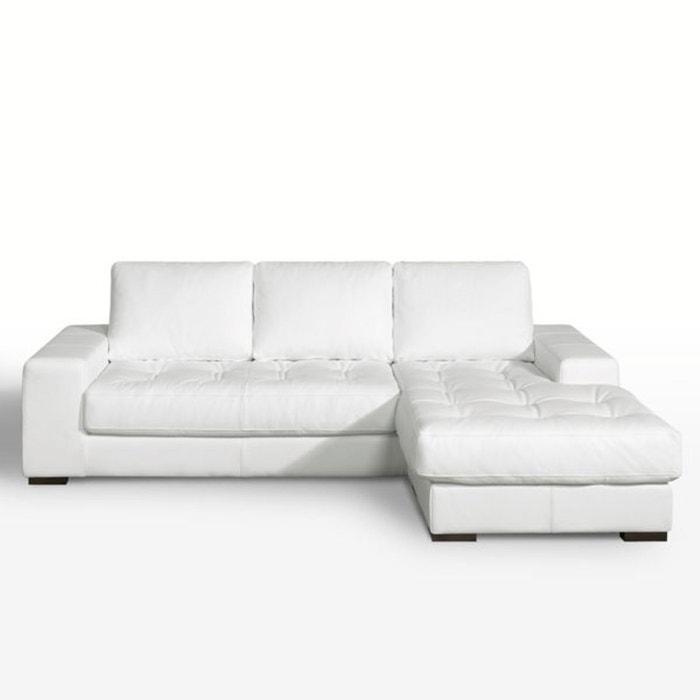canap d angle fixe confort excellence cuir arlon la. Black Bedroom Furniture Sets. Home Design Ideas