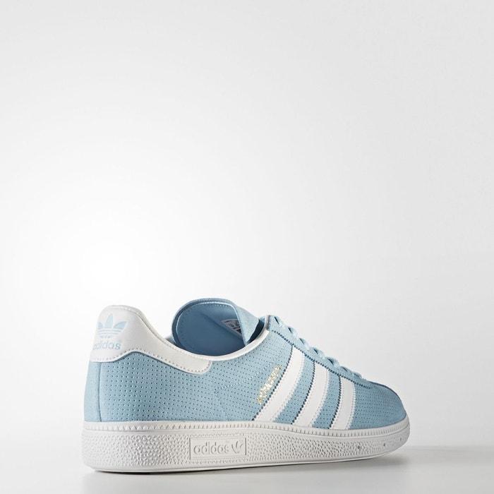 Chaussure münchen bleu Adidas Originals
