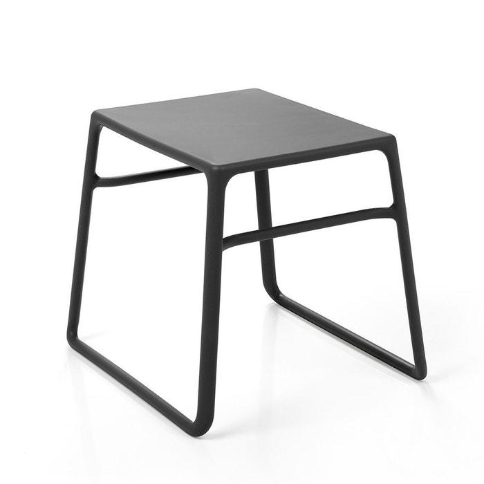 Table basse exterieur et jardin design Pop 44x40 par