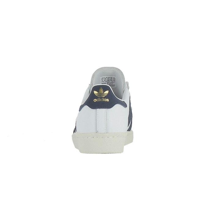 Basket adidas originals superstar 80s - bz0145 blanc Adidas Originals