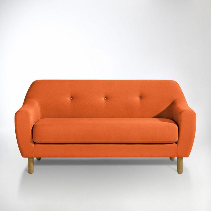 canap fixe 2 pl cl m les petits prix la redoute. Black Bedroom Furniture Sets. Home Design Ideas