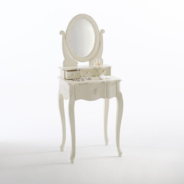 фото Туалетный столик Trianon La Redoute Interieurs