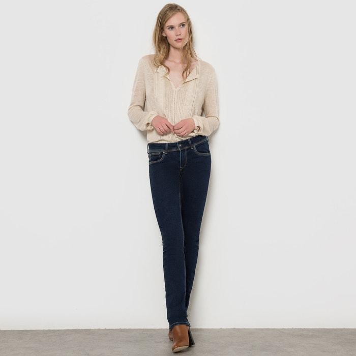"Bild Gerade Jeans ""Saturn"" PEPE JEANS"