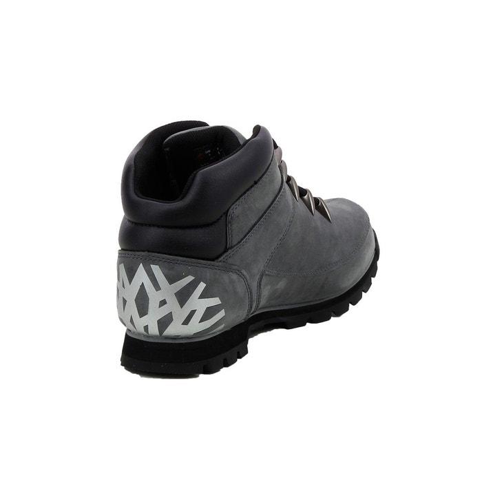Boots cuir timberland euro srint hiker Timberland