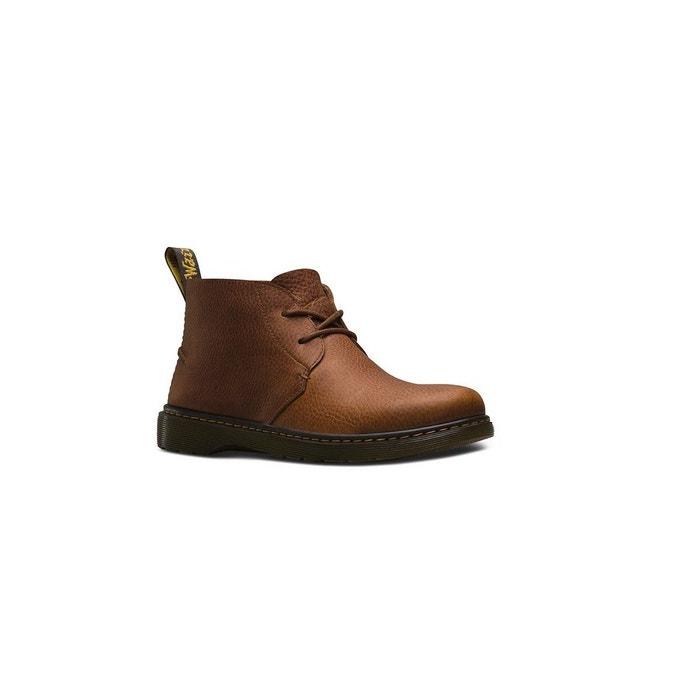 Chaussures de ville dr martens ember - 20391220 marron Dr Martens