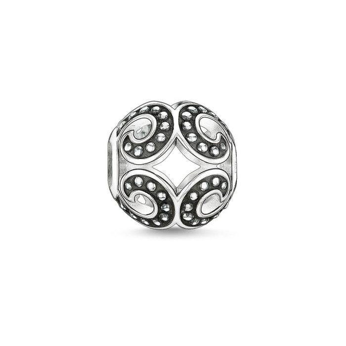 Offre De Vente Boutique Pas Cher Bead vague puissante argenté Thomas Sabo | La Redoute Collections Livraison Gratuite lES8oba7